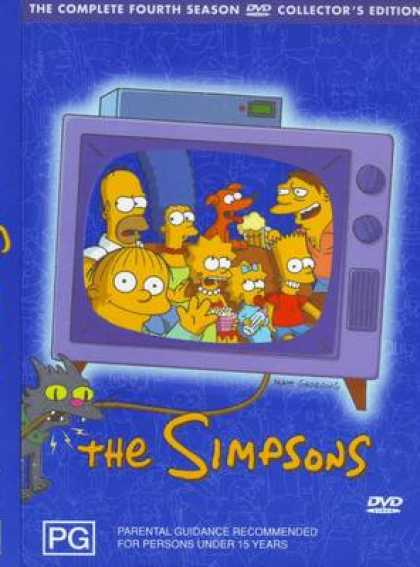 TV Series - The Simpsons