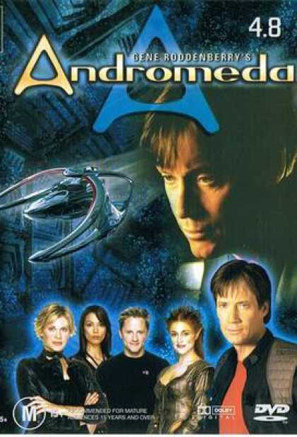 TV Series - Andromeda 4.8