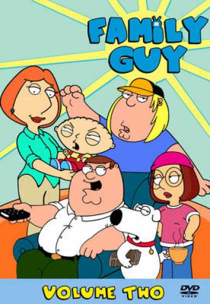TV Series - Family Guy