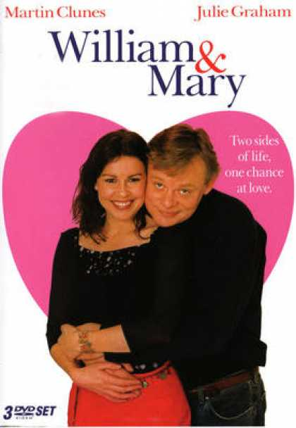 TV Series - William And Mary (2003/04)