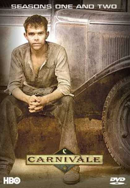 TV Series - Carnivale: & 2 R0