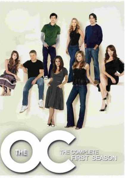 TV Series - The O.C. R0