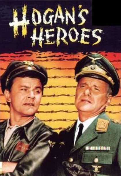 TV Series - Hogan's Heroes
