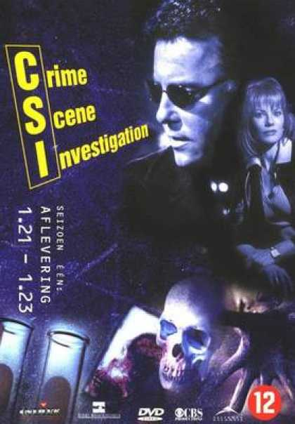 TV Series - CSI - Episodes 21