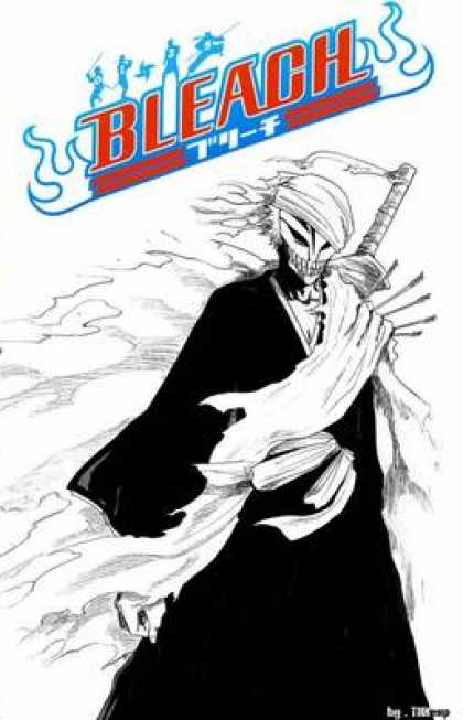 TV Series - Bleach 01-25 - JAP English Subtitles