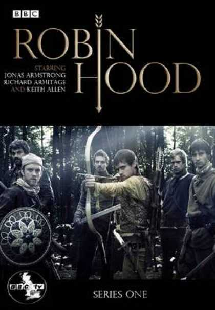 TV Series - Robin Hood BBC