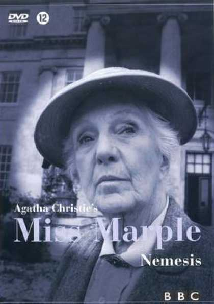 TV Series - Miss Marple Nemesis