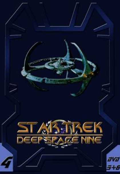 TV Series - Star Trek Deep Space Nine Episodes