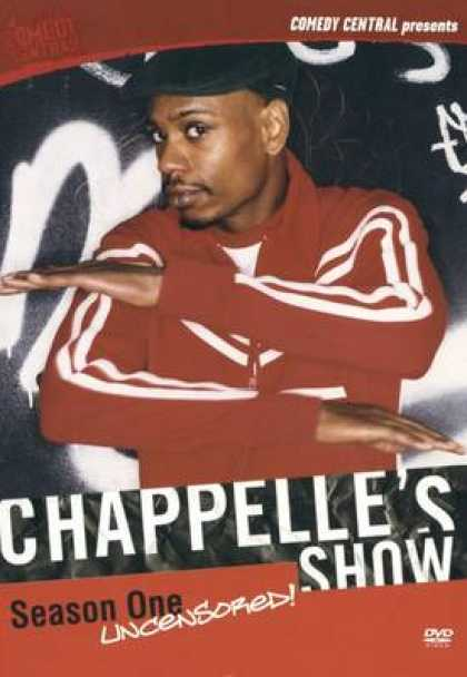 TV Series - Chapelles Show