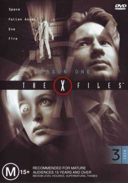 TV Series - The X-Files