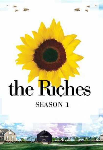 TV Series - The Riches