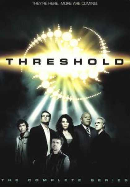 TV Series - Threshold