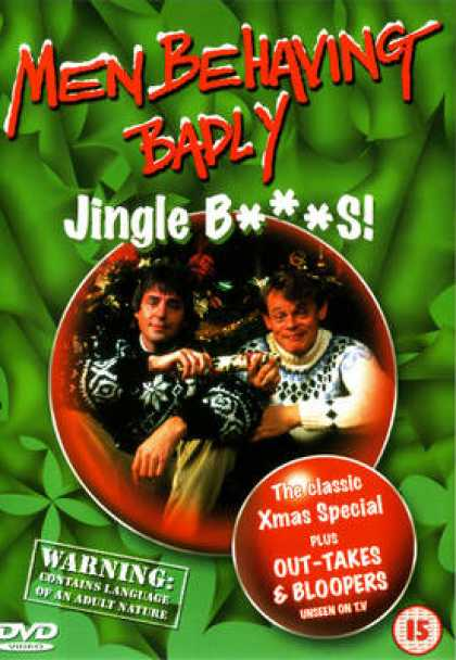 TV Series - Men Behaving Badly - Jingle B