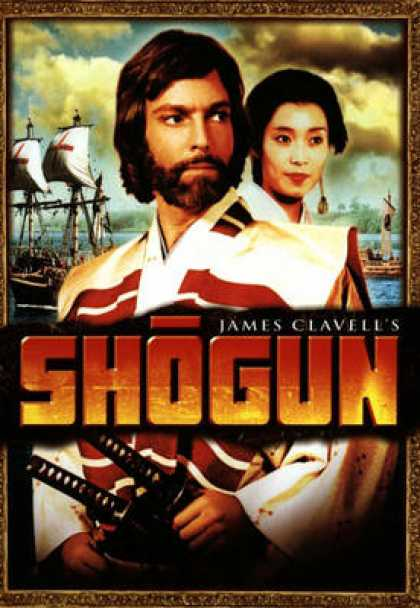 TV Series - Shogun - Part