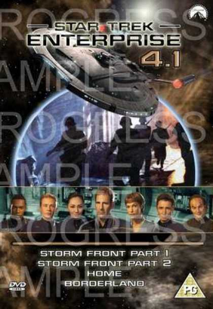 TV Series - Star Trek Enterprise Part