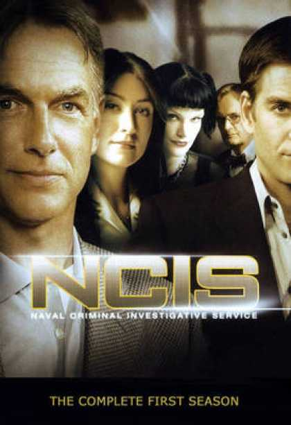 TV Series - Navy CIS GERMAN