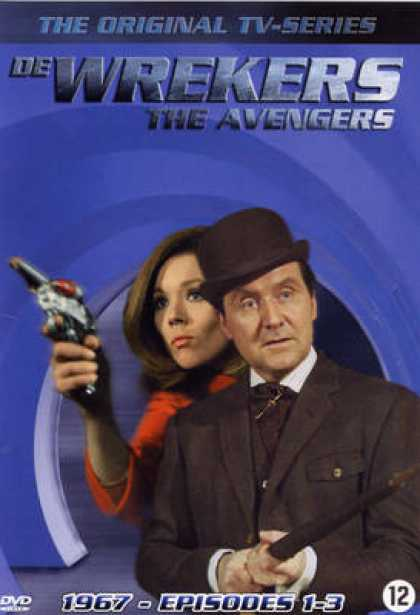 TV Series - The Avengers -6