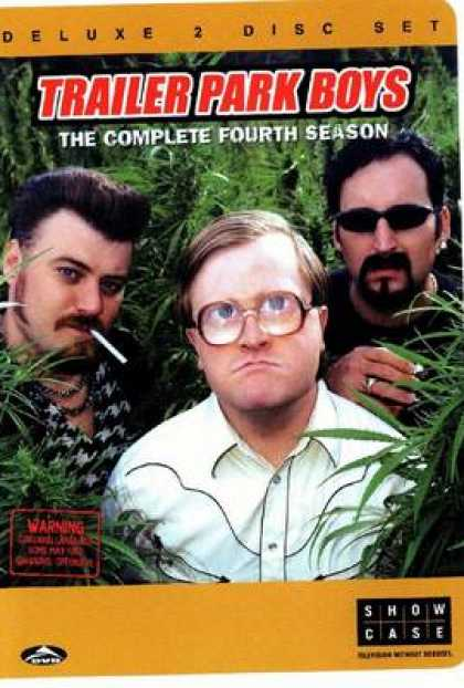 TV Series - Trailer Park Boys Canadian