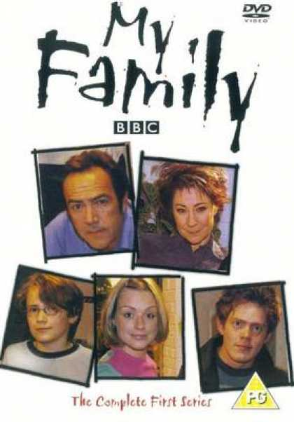 TV Series - My Family