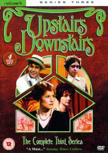 TV Series - Upstairs Downstairs