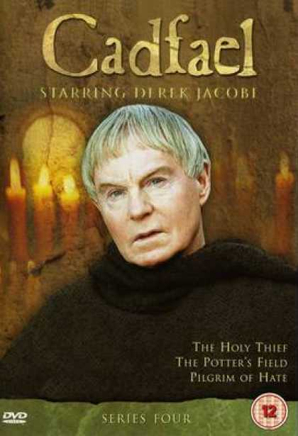TV Series - Cadfael