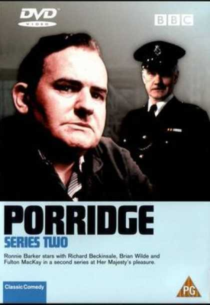 TV Series - Porridge