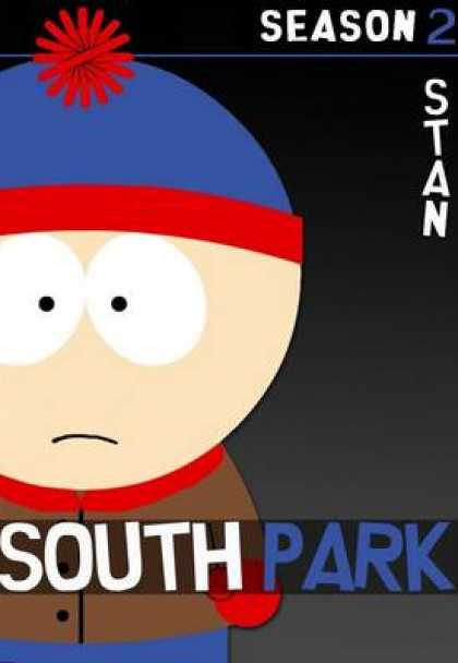 TV Series - South Park-Season