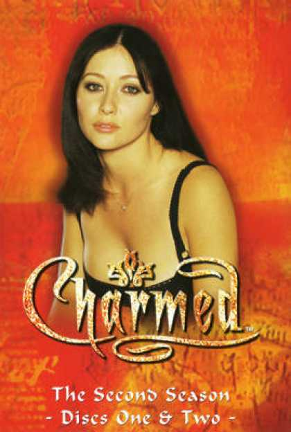TV Series - Charmed D1 D2 (fixed)