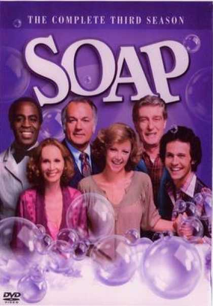 TV Series - Soap
