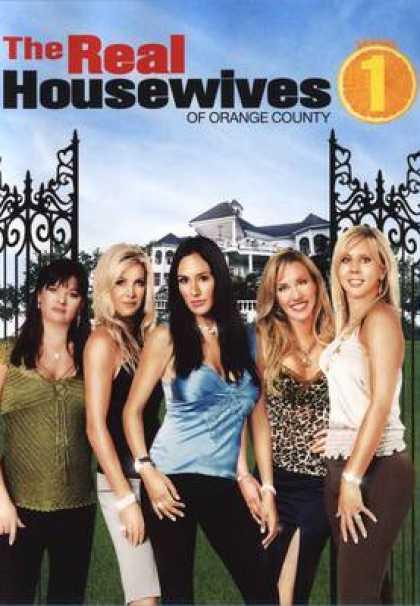 TV Series - The Real Housewives Of Orange County