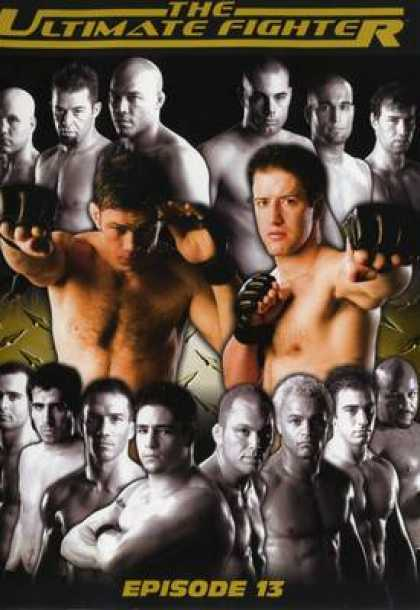 TV Series - The Ultimate Fighter