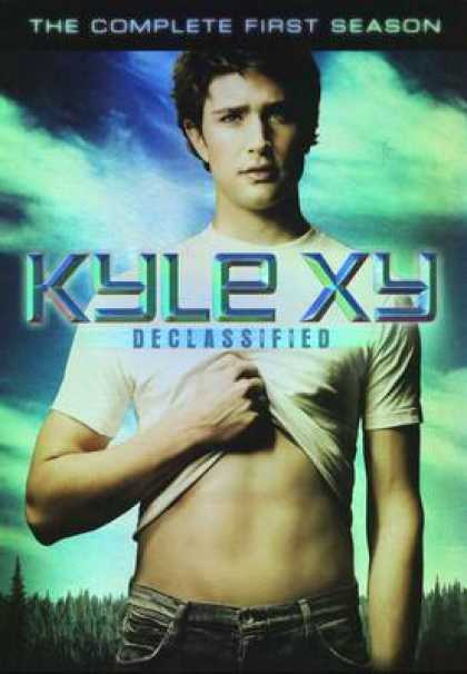 TV Series - Kyle XY Declassified