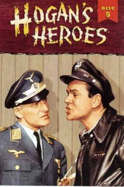 TV Series - Hogan's Heroes: - Thinpack