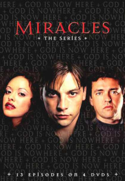 TV Series - Miracles The Complete Series
