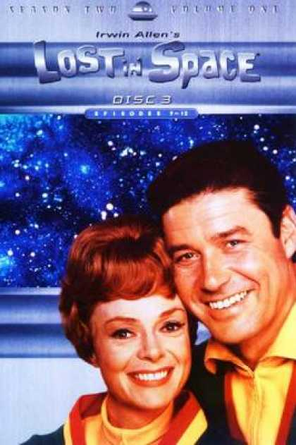 TV Series - Lost In Space