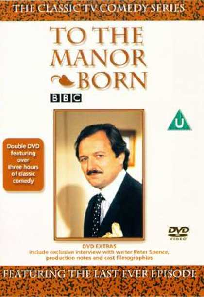 TV Series - To The Manor Born