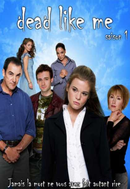 TV Series - Dead Like Me -2