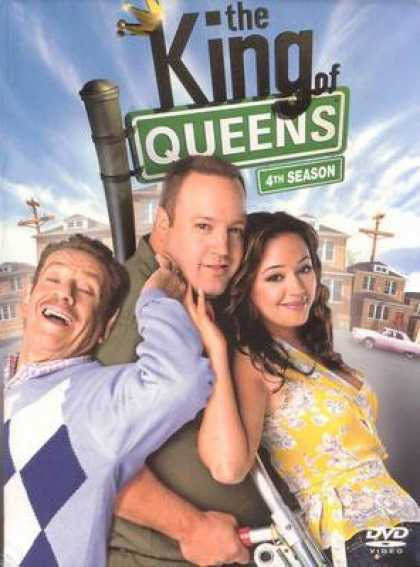 TV Series - King Of Queens