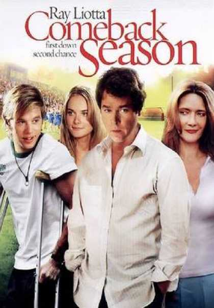 TV Series - Comeback Season