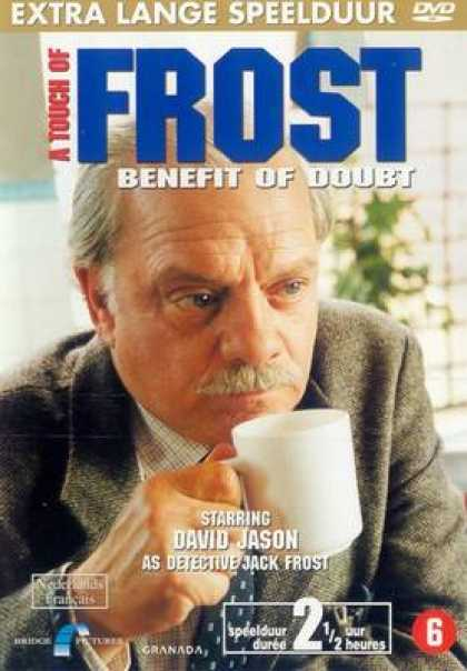 TV Series - A Touch Of Frost Benefit Of Doubt