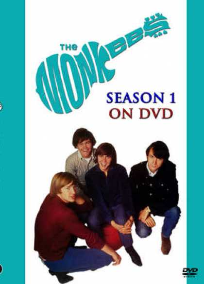 TV Series - The Monkees