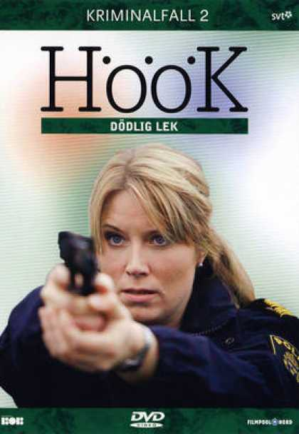 TV Series - Hook 2 Dodlig Lek SWE
