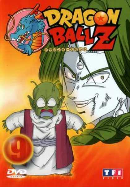 TV Series - Dragon Ball Z