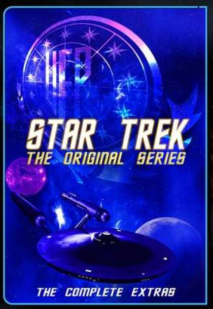TV Series - Star Trek Original Series: Extras