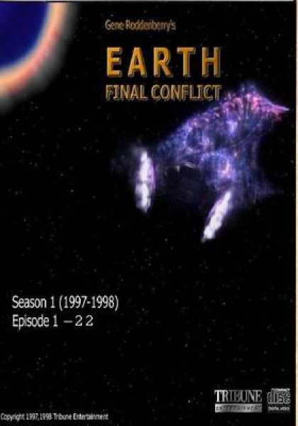 TV Series - Earth Final Conflict