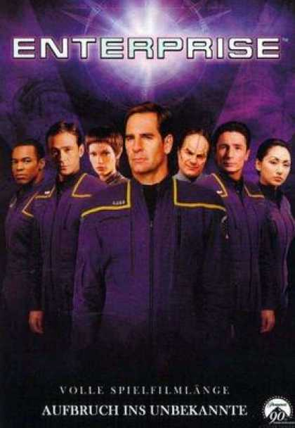 TV Series - Enterprise - 1.1