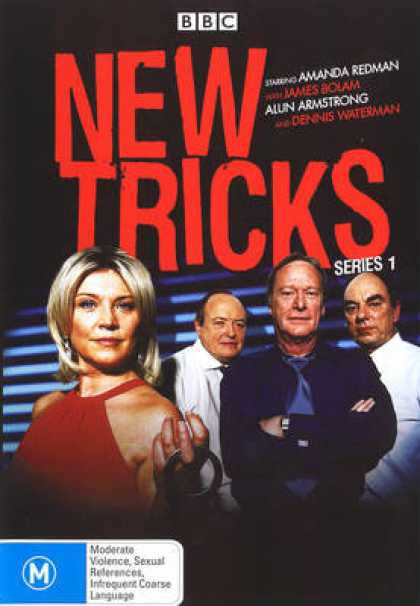 TV Series - New Tricks
