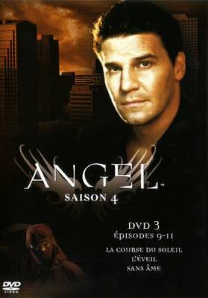 TV Series - Angel 9