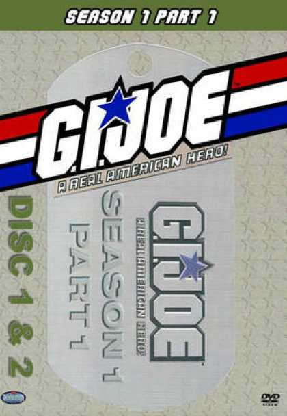 TV Series - G I Joe
