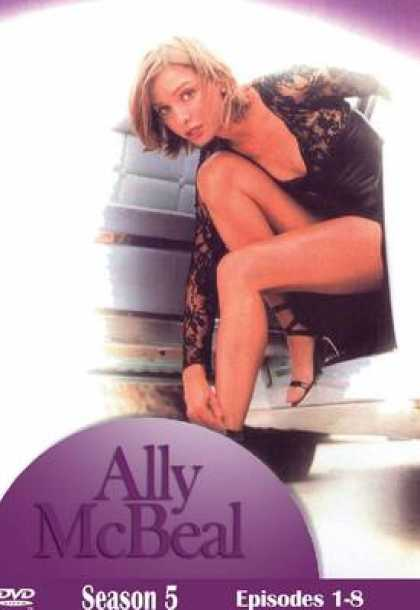 TV Series - Ally McBeal: - & 2 Thinpack